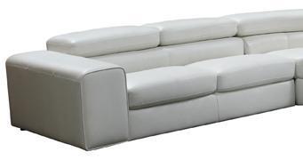 Diamond Sofa SURROUNDLFSOFA Surround Collection Left Facing Sofa: