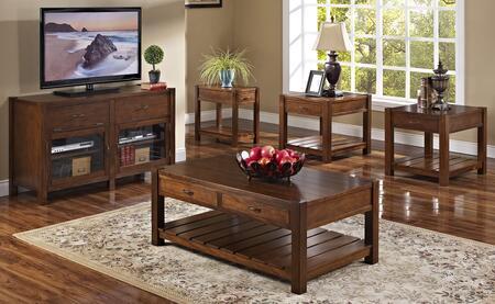 New Classic Home Furnishings 30707CEEEC1 Giverny Living Room