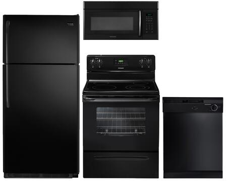 Frigidaire 684960 Kitchen Appliance Packages