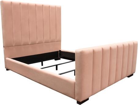 Diamond Sofa Venus VENUSPNCKBED Main Image