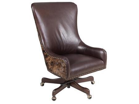 La Rabida Ranch with Brindle HOH Executive Swivel Tilt Chair