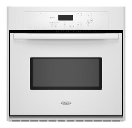 Whirlpool RBS275PVQ Single Wall Oven