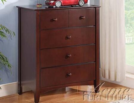 Acme Furniture 37025 Vespera Series  Chest