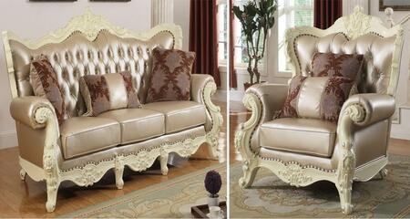 Meridian 674SC Madrid Living Room Sets