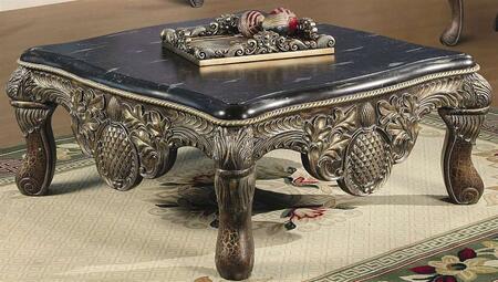 Yuan Tai OD4462C Traditional Table