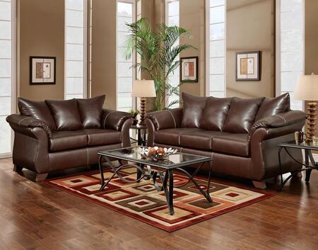 Chelsea Home Furniture 6700TMSL Verona IV Living Room Sets