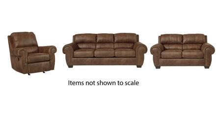 Benchcraft 97206SLR Burnsville Living Room Sets