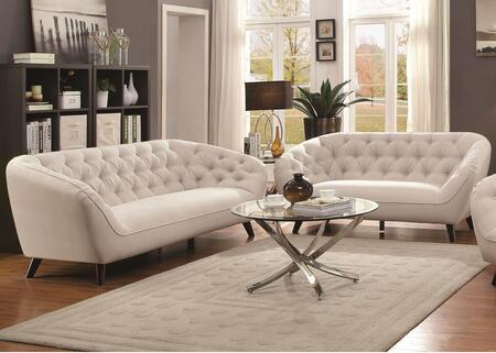 Coaster 5059112PC Faymoor Living Room Sets