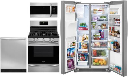 Frigidaire 974603 Kitchen Appliance Packages