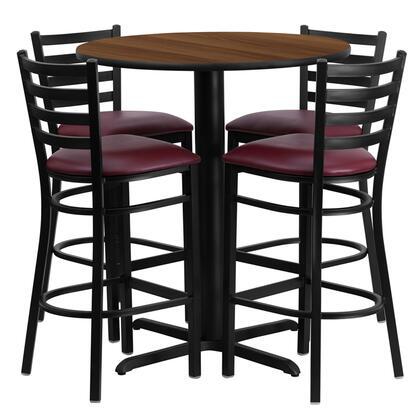 Flash Furniture HDBF1028GG