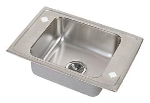 Elkay PSDKAD2517652LM Kitchen Sink