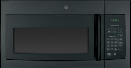 GE JVM3160DFBB 1.6 cu. ft. Capacity Over the Range Microwave Oven