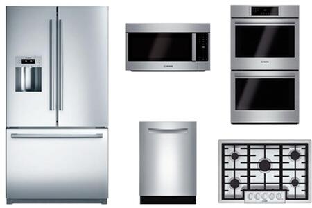 Bosch 765628 800 Kitchen Appliance Packages