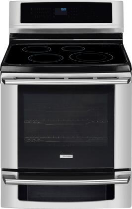 Electrolux EW30IF60IS Electric Freestanding Range