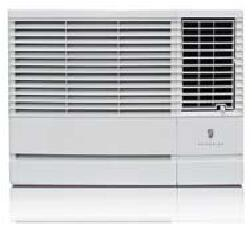 Friedrich EP12G33 Window Air Conditioner Cooling Area,