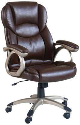"Acme Furniture 09769 25"" Adjustable Transitional Office Chair"