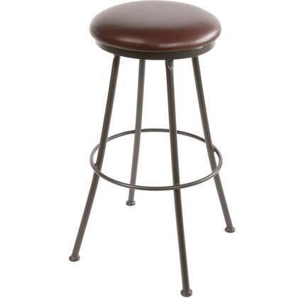 Stone County Ironworks 900434FABFDB  Bar Stool