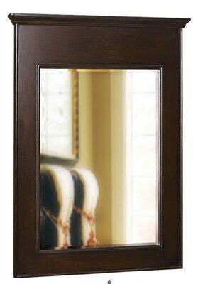 Belle Foret BF80018  Rectangular Landscape Dresser Mirror