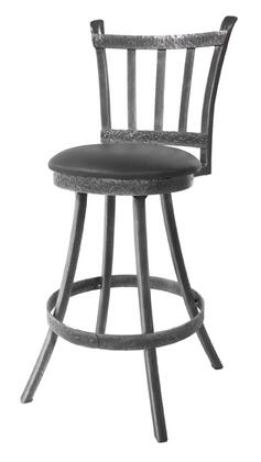 Stone County Ironworks 952065FAUXOBS  Bar Stool