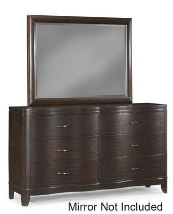 Klaussner 975650 Serenade Series Wood Dresser