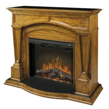 Dimplex SEPO4500FB Hampton Series  Electric Fireplace
