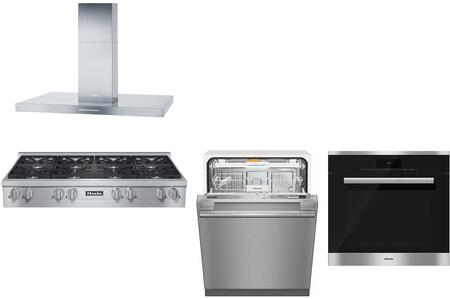 Miele 737023 Kitchen Appliance Packages