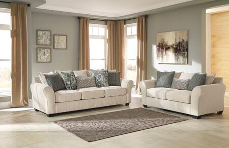 Signature Design by Ashley 55402SL Silsbee Living Room Sets