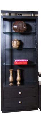Sunny Designs 3430BP New York Series  Bookcase