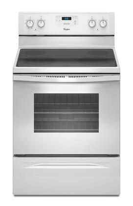 Whirlpool WFE510S0AW  Electric Freestanding