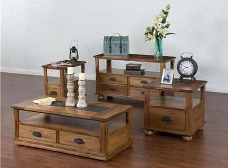 Sunny Designs K3163ROCE  Table