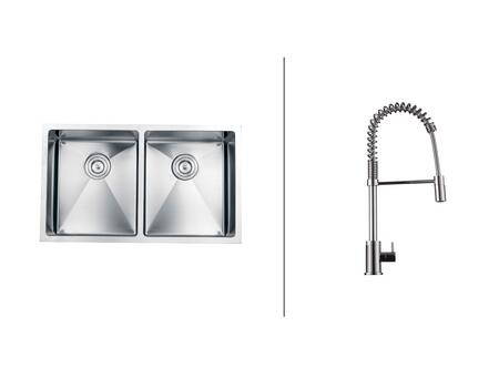 Ruvati RVC2311 Kitchen Sink