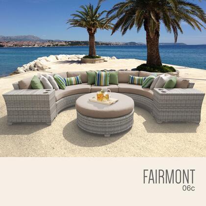 FAIRMONT 06c WHEAT