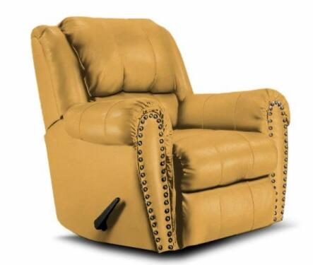 Lane Furniture 21495S174597512 Summerlin Series Transitional Wood Frame  Recliners