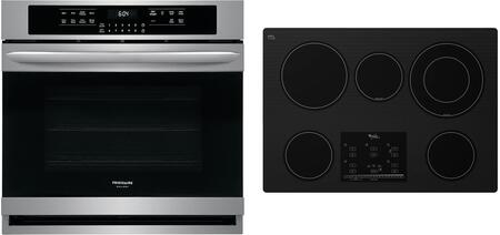 Whirlpool 721994 Gold Kitchen Appliance Packages