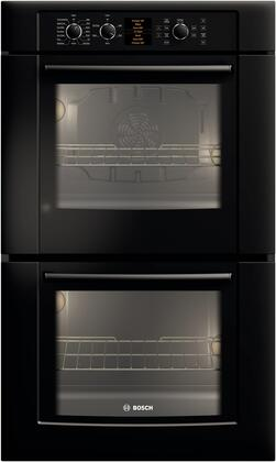 Bosch HBL5660UC Double Wall Oven