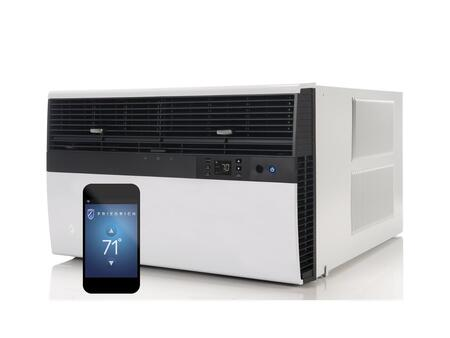 Friedrich SS08N10A Wall Air Conditioner Cooling Area,