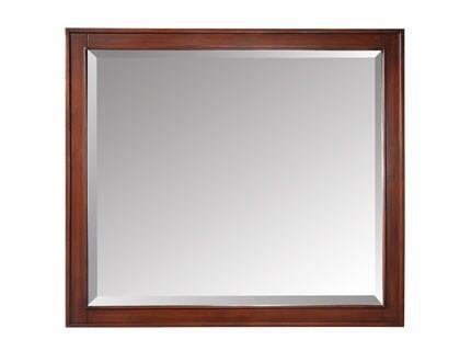 Avanity MADISONM36TO Madison Series Rectangular Portrait Bathroom Mirror