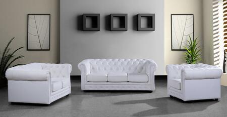 VIG Furniture VG2T2371 Modern Living Room Set