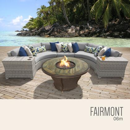 FAIRMONT 06m GREY