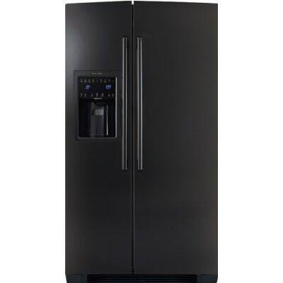 Electrolux EI26SS30KB Freestanding Side by Side Refrigerator