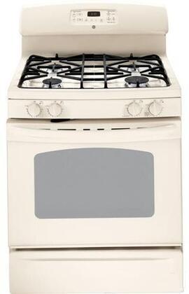 GE JGB281DERCC  Gas Freestanding |Appliances Connection
