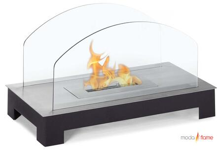 Moda Flame GF301200  Bioethanol Fireplace