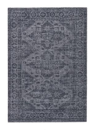 Citak Rugs 3520-050X Hudson Collection - Vintage - Light Blue