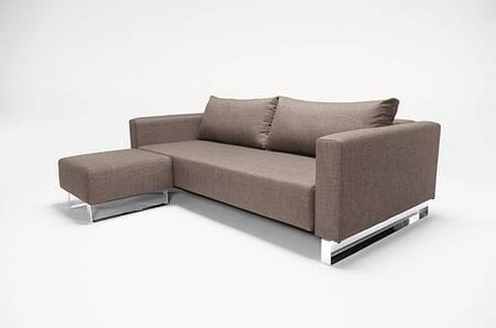 Innovation 94728282C50202 Cassius Series  Sofa