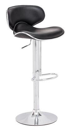 Zuo 300130 Fly Series  Bar Stool |Appliances Connection