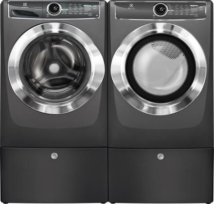 Electrolux 691305 LuxCare Washer and Dryer Combos