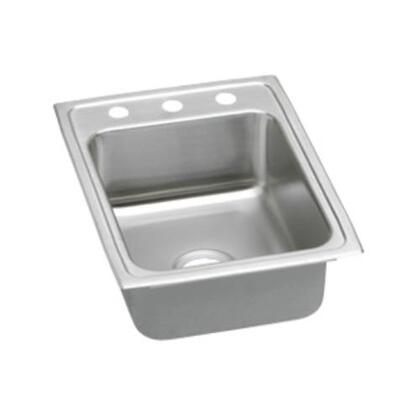 Elkay LRAD1722453 Kitchen Sink