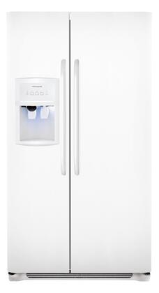 Frigidaire FFHS2313LP Freestanding Side by Side Refrigerator |Appliances Connection