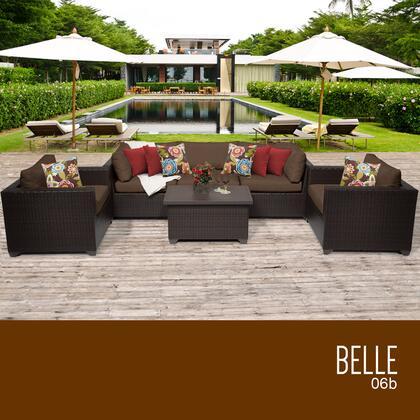 BELLE 06b COCOA