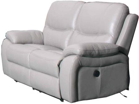 Barcalounger Laguna Collection 65 Power Reclining Loveseat With Pub